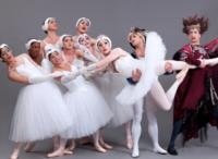Les Ballets Trockadero Monte Carlo to Ring the Opening Bell at the New York Stock Exchange, 12/24