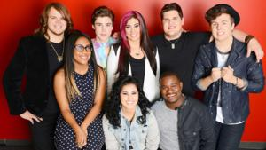 AMERICAN IDOL Preview: Re-Visit Contestant Auditions Before Tonight's 'Audition Rewind'