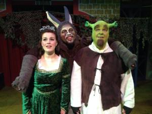 BWW Reviews: Playhouse Merced Makes a Believer With Fun, Original SHREK