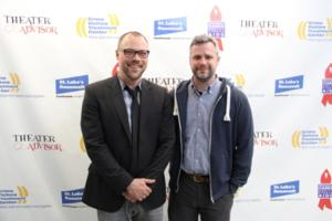 Chris Miller and Nathan Tysen Receive 2014 Fred Ebb Award Tonight