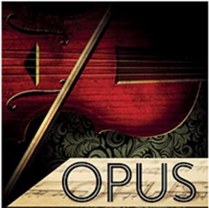 OPUS Opens The Rep's 47th Season, Now thru 2/2