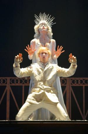 BWW Reviews: SNOW QUEEN One of A Kind