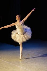 Dance Gallery Presents SLEEPING BEAUTY at the Orpheum, 1/20