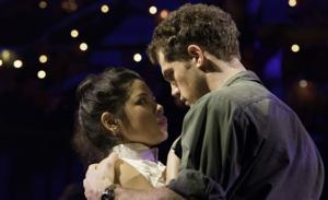 BWW Reviews: MISS SAIGON's Return To The West End, Prince Edward Theatre
