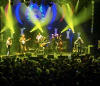 Railroad Earth Kicks Off Winter 2013 Tour This Month