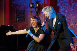 Kate Flannery Joins Jane Lynch at 54 Below, and More