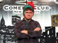 Kids 'N Comedy Presents CHRISTMAKWANZUKAH at Gotham Comedy Club, 12/16