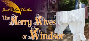 THE MERRY WIVES OF WINDSOR to Open 7/12 at First Folio Theatre's Outdoor Main Stage