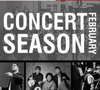 National Centre for the Performing Arts (NCPA) Presents Concert Season 2013