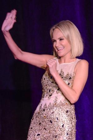 Kentucky Center to Present An Evening With Broadway Icon Kristin Chenoweth, Feb 12