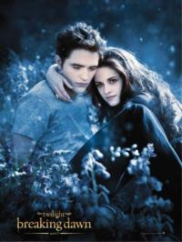 Never-Seen-Before Footage Set for Target's Exclusive TWILIGHT BREAKING DAWN - PART 2 DVD/Blu-Ray