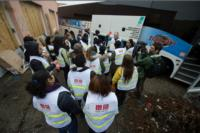 UNIQLO to Donate Clothing to Sandy Relief