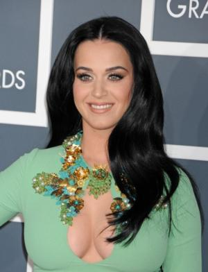Lorde, Katy Perry Join GRAMMY AWARDS Performance Line-Up