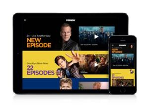 FOX NOW Featured in App Store's 'Best of May'; Download Now For Full Episodes!