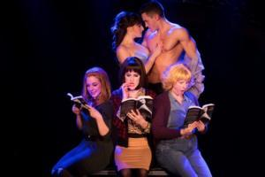 50 SHADES! THE MUSICAL Now On Sale Through Early 2015