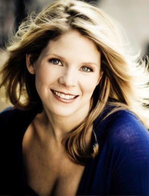 Kelli O'Hara to Headline Omaha Performing Arts' 2014 Broadway Ball, 9/5