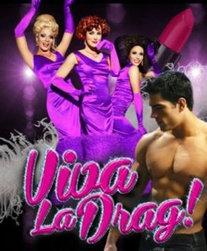 VIVA LA DRAG, BEATLEMANIA, PEPPA PIG'S BIG SPLASH and More Set for Belgrade Theatre, May 2014