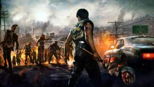 Crackle Streaming Service Picks Up 'Dead Rising' Movie