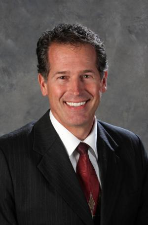 David A. Dahlin Named New CEO of Colorado Springs Fine Arts Center