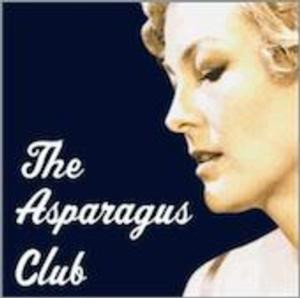 THE ASPARAGUS CLUB Premieres Off-Broadway, 6/24