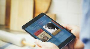Simon & Schuster Announces Availability of eBooks via Oyster and Scribd