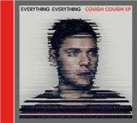 UK's EVERYTHING EVERYTHING to Release Cough Cough EP, 2/5