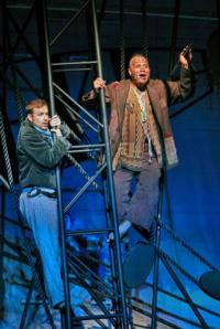 BWW Reviews: MOBY DICK a New Classic With Reimagined Opera