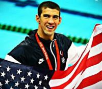 Michael Phelps Signs on For Reality Series