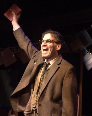 BWW Reviews: MetroStage's UNDERNEATH THE LINTEL Is Brilliant, Forces the Audience to Think