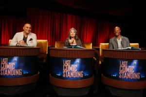 NBC's LAST COMIC STANDING Dominates Time Slot