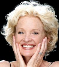 Christine Ebersole Joins The Elizabeth Glaser Pediatric AIDS Foundation Benefit, 1/19