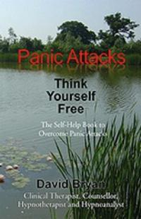 David Bryan Shares Secrets to Overcoming Panic Attacks in New Self-Help Book