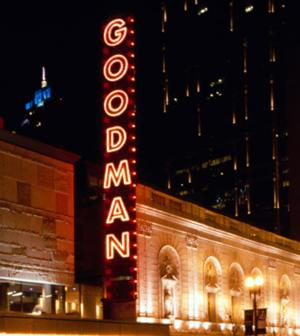 Casting Set for Goodman Theatre's ALL-NEW FALL