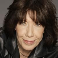 Lily Tomlin Comes to Houston, 2/9