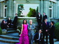New York Pops Presents PINK MARTINI: JOY TO THE WORLD, 12/14 & 15