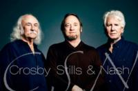 Crosby, Stills & Nash Announce Dates for 2013 Tour