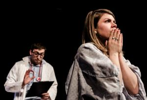 BWW Reviews: BEAR, Old Red Lion Theatre, January 31 2014