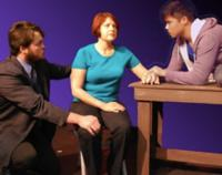 Pinole Players Present NEXT TO NORMAL, 2/1-16
