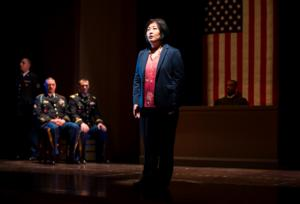 BWW Reviews: Washington National Opera's Emotionally Touching AN AMERICAN SOLDIER