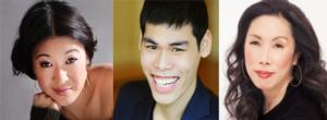 MTC to Stage World Premiere of Richard Greenberg's THE SWING OF THE SEA in 2015; Ruy Iskandar, Jodi Long, Jennifer Lim & More to Star in THE WORLD OF EXTREME HAPPINESS