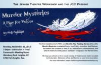 Jewish-Theatre-Workshop-Presents-MURDER-MYSTERIES-A-PLAY-FOR-VOICES-20010101