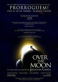 'Over The Moon' prorroga en el Almeria Teatre hasta el 24 de febrero