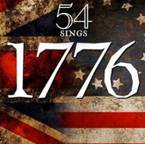 The Skivvies, 54 SINGS 1776, ZANNA, DON'T! Class Reunion and More Set for 54 Below This Week
