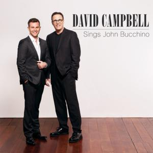 BWW Reviews: Australian Singer David Campbell Scores Once More This Time with John Bucchino At His Side