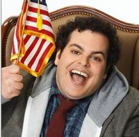 Josh Gad to Screen 1600 PENN for President Obama Today