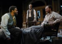 BWW Reviews: THE WHIPPING MAN an Incredible and Telling Experience