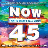 NOW That's What I Call Music! Releases Biggest Hits Volume 45