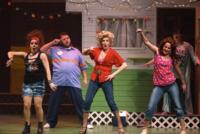 The Company Theatre Opens THE GREAT AMERICAN TRAILER PARK MUSICA Tonight