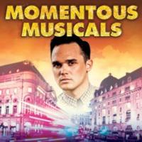 Gareth Gates Headlines MOMENTOUS MUSICALS Live Album, Set for Release Jan 7