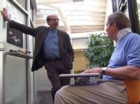 Ideo Design Legend David Kelley Featured on CBS's 60 MINUTES, 1/6